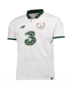 Ireland Away Shirt 2017/18