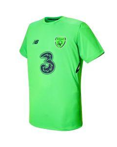 Ireland Motion Training Jersey 2017/19 (Green)