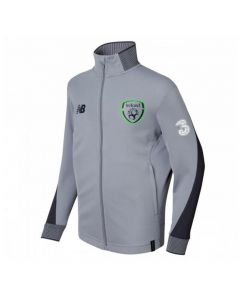 Ireland Training Presentation Jacket 2017/19