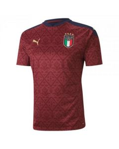 Italy Kids Away Goalkeeper Shirt 2020/21