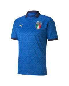 Italy Home Shirt 2020/21