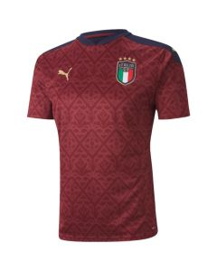 Italy away goalkeeper jersey 20/21