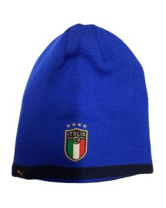 Italy Reversible Beanie Hat 2020/21