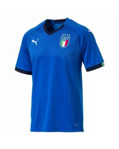 Italy Kids Home Shirt 2017/18