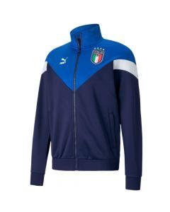 Italy navy iconic MCS track jacket 20/21