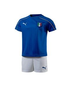 Italy Kids Home Strip 2016-17