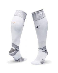 Italy white Euro 2020 socks