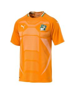 Ivory Coast Home Shirt 2017/19