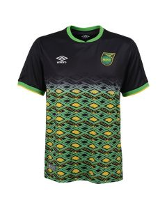 Jamaica Umbro Away Shirt 2018/19 (Adults)
