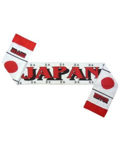 Japan Jacquard Scarf