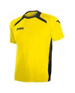 Joma Record Running Top (Yellow)