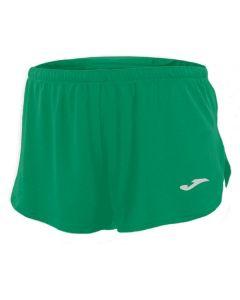 Joma Record Running Shorts (Green)
