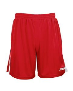 Joma Tokio Football Shorts (Red)