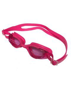 Junior Anti-Fog Swim Goggles  Pink