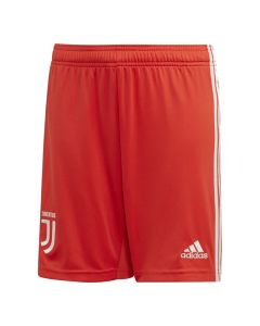 Juventus Kids Away Shorts 2019/20