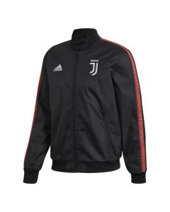 Juventus Black Anthem Jacket 2019/20