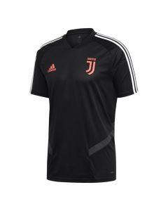 Juventus Black Training Jersey 2019/20