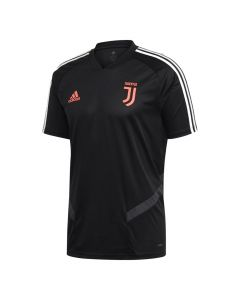 Juventus Kids Black Training Jersey 2019/20