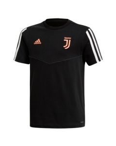 Juventus Black T-Shirt 2019/20