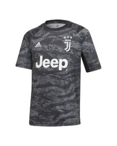Juventus Kids Home Goalkeeper Shirt 2019/20