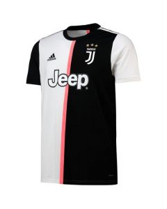 Juventus Home Football Shirt 2019/20