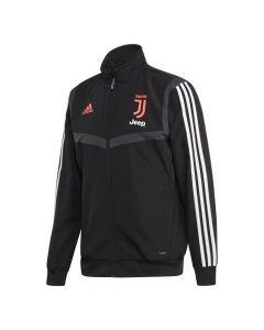 Juventus Black Presentation Jacket 2019/20