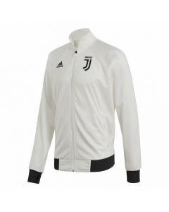 Juventus White Icons Jacket 2019/20