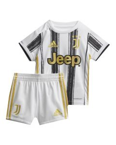 Juventus Baby Home Kit 2020/21