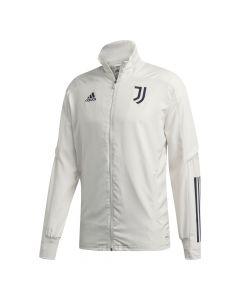 Juventus kids grey presentation jacket 20/21