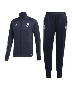 Juventus junior navy tracksuit 20/21