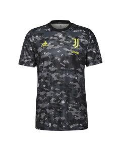 Juventus Kids Pre-Match Jersey 2021/22