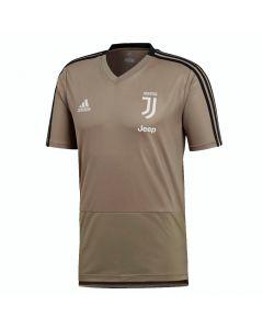 Juventus Adidas Green Training Jersey 2018/19 (Adults)
