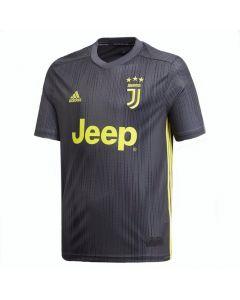 Juventus Adidas Third Shirt 2018/19 (Kids)