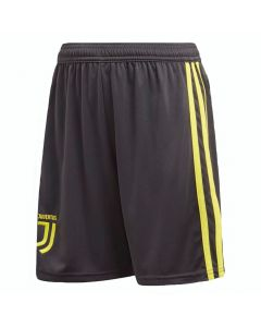 Juventus Adidas Third Shorts 2018/19 (Kids)
