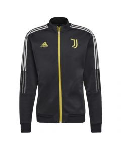 Juventus carbon anthem jacket 21/22