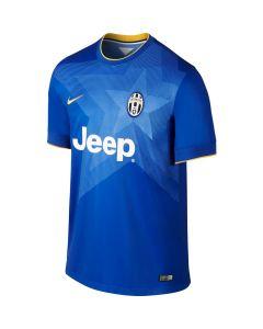Juventus Away Jersey 2014 – 2015