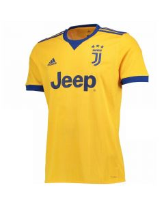 Juventus Away Shirt 2017/18