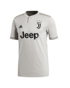 Juventus Adidas Away Shirt 2018/19 (Adults)