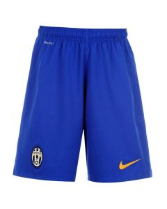 Juventus Away Shorts 2014-2015