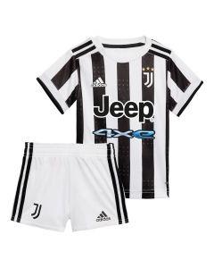 Juventus Baby Home Kit 2021/22