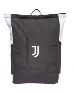 Black Juventus Backpack