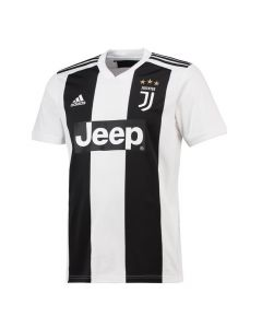 Juventus Adidas Home Shirt 2018/19 (Adults)