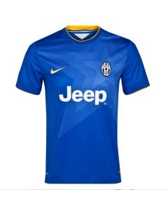 Juventus Kids (Boys Youth) Away Jersey 2014 - 2015