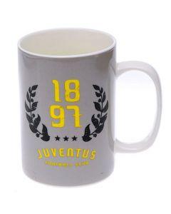 Juventus 1897 Mug