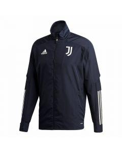 Juventus Navy Presentation Jacket 2020/21