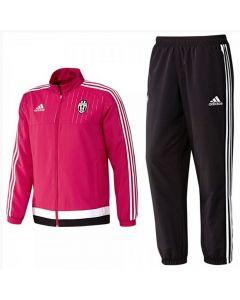 Juventus Kids Presentation Suit 2015/16