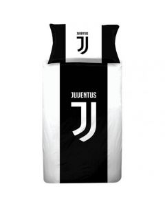 Juventus Reversible Quilt Cover