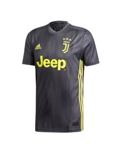 Juventus Adidas Third Shirt 2018/19 (Adults)