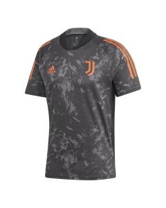 Juventus EU Grey Training Jersey 2020/21