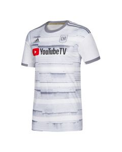 Los Angeles FC Away Football Shirt 2019